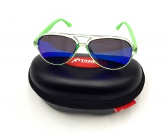CITY VISION UniSex Sunglasses (Cover Box Included) (FREE SIZE)