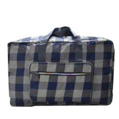 Travel Bag (NAVY-BLACK) (Os) (ARC)