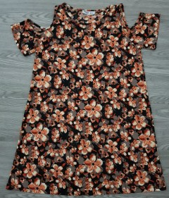 BLUSH Ladies Turkey Dress (AS PHOTO) (S - M - L)