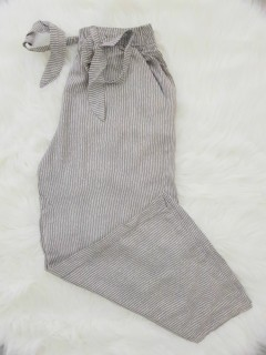 HANIMCA Ladies Turkey Pants (GRAY) (S - M - L - XL)