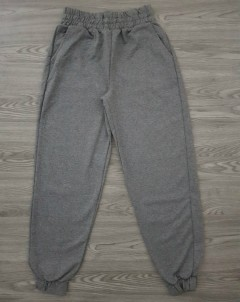 MELANI Ladies Turkey Pants (GRAY) (S - M -L)