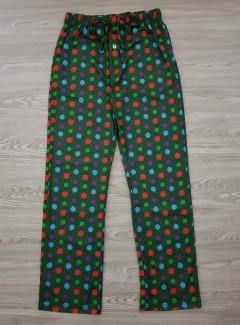 UNDER DISGUISE Ladies Pants (GREEN) (S - M - L - XL)