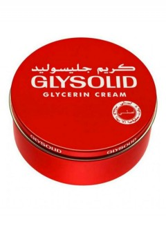 Glysolid Glycerin Cream (MA) (125g)
