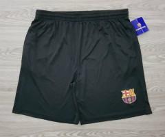 FCB Mens Short (BLACK) (M - L - XL)