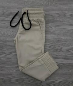 URBANID Boys Pants (CREAM) (2 to 14 Years)