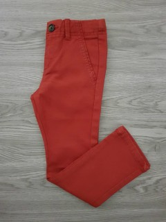 OKAIDI Boys Pants (ORANGE) (3 to 14 Years)