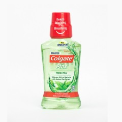 Colgate Plax Mouthwash Fresh Tea (250ml)(MA)