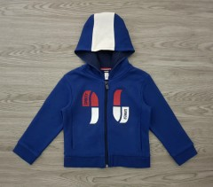 GAMER SPORTY  Boys Hoody (BLUE) (3 to 14 Years)