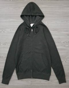 CAPREUM Ladies Hoodie (BLACK) (S - L - XXL)
