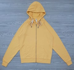 INDEPENDENT TRADING COMPANY Ladies Hoodie (YELLOW) (S - M - L - XL - XXL)