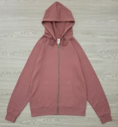 INDEPENDENT TRADING COMPANY Ladies Hoodie (MAROON) (S - M - XL)