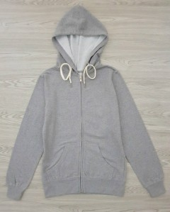INDEPENDENT TRADING COMPANY Ladies Hoodie (GRAY) (S - M - L - XL)