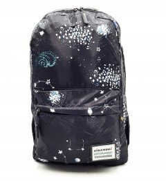 ZIRANYU Back Pack (BLACK) (Os) (ARC)