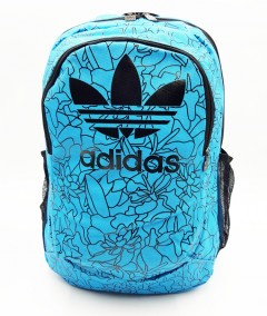 ADIDAS Back Pack (BLUE) (Os) (ARC)