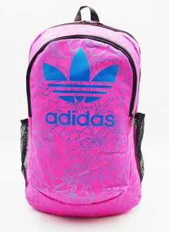 ADIDAS Back Pack (PINK) (Os) (ARC)