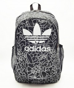 ADIDAS Back Pack (BLACK) (Os) (ARC)