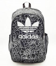 ADIDAS Back Pack (BLACK) (Os) (ARC)