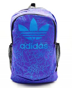 ADIDAS Back Pack (PURPLE) (Os) (ARC)