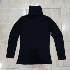 LAURA TORELL Mens Shirt (BLACK) (S - M - L - XL)