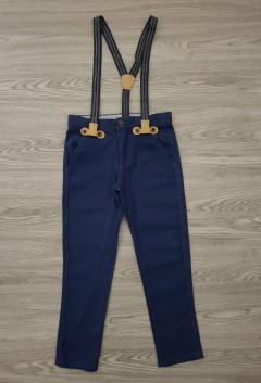 KHAKI Boys Pants (DARK BLUE) (1 to 6 Years)