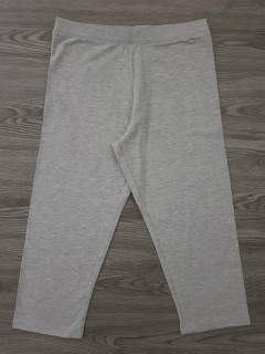 MNG Girls Pants (GRAY) (5 to 14 Yers)