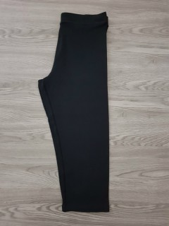 MNG Girls Pants (BLACK) (6 to 14 Yers)