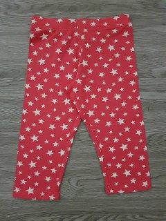 MNG Girls Pants (RED) (5 to 8 Yers)