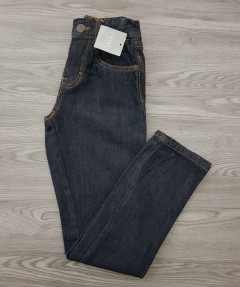 NEXT Boys Denim Pants (BLACK) (6 to 7 Years)