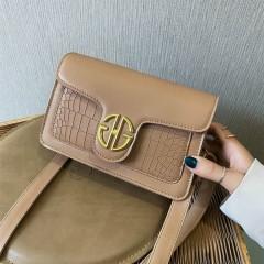 Ladies Bags (BROWN) (Os)