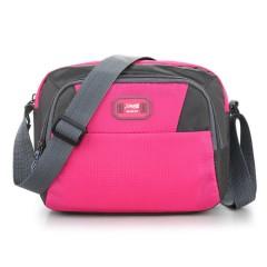 Ladies Bags (PINK) (Os)