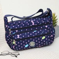 Ladies Bags (NAVY) (Os)