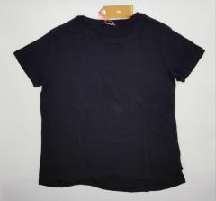 TALLY WEIJL Ladies T-Shirt (BLACK) (XXS - S)