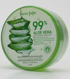 Love Jojo Aloe Vera 99% (300ml) (MA)