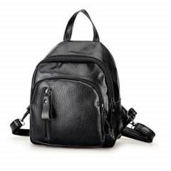 Ladies Back Pack (BLACK) (OS)