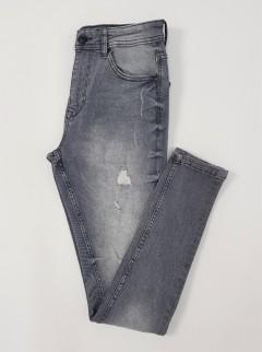 FSBN Mens Jeans (DARK GRAY) (28 to 36 WAIST)