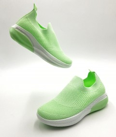 FAMOUSE Ladies Shoes (LIGHT GREEN) ( 36 to 41)