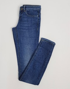 ONLY Ladies Jeans (BLUE) (25 to 32 WAIST)