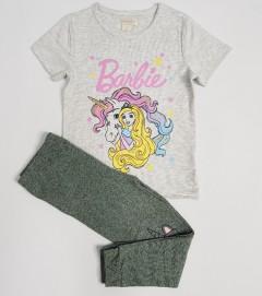 MONSOON Girls 2 Pcs Pyjama Set (GRAY) (2 to 8 Years)