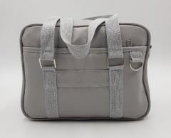 Ladies Bags (GRAY) (Os)