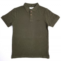 MNG Boys Polo Shirt (GREEN) (5 to 14 years)