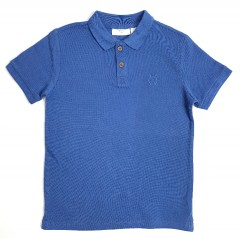 MNG Boys Polo Shirt (BLUE) (5 to 14 years )