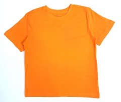 SIMPLY STYLED Boys T-shirt (ORANGE) (6 to 8 Years)