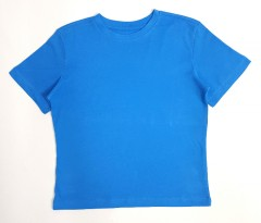 SIMPLY STYLED Boys T-shirt (BLUE) (6 to 8 Years)