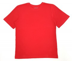 SIMPLY STYLED Boys T-shirt (RED) (4 to 16 Years)