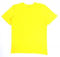 SIMPLY STYLED Boys T-shirt (YELLOW) (6 to 20 Years)