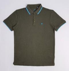 JBC Mens Polo Shirt (DARK GREEN) (S - L - XXL)