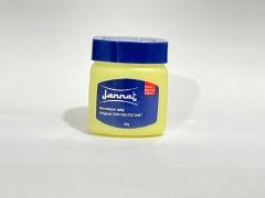 Jannat Petroleum Jelly (25g) (MA)