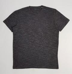 TOM TAILOR Mens T-Shirt (DARK GRAY) (L - XXL - 3XL)
