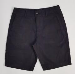 DENIM CORNER Mens Shorty (BLACK) (30 to 40)