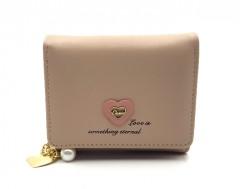 Ladies Wallet (KHAKI) (Os) (FRH)